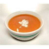 Domates Çorbası Tarifim