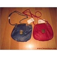 2 Renk Seçenekli Çanta Satışı !