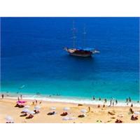 İzmir'in En Ünlü Plajları