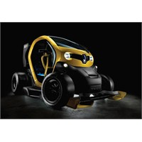 Renault Twizy Sport F1 Elektrikli