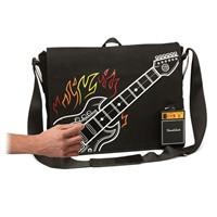 Elektronik Rock Gitar Çanta