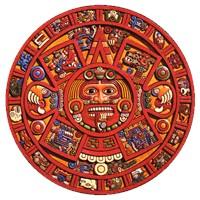 Yeni Yıl, Satürn, Mayalar Ve Anaokulu Seçimi