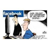 Facebook'a Üye Olmak İçin 5 Neden