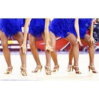 Güzel Ve Bakımlı Bacaklara Sahip Olmak Zor Değil
