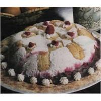 Acıbadem Pastası Tarifi Buyrun