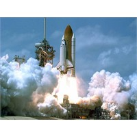 Uzay Aracının Yakıt Tankı Ölçüsü 2000 Yıllık !