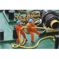 Gemi halat manevralarında dikkat edilecek hususlar
