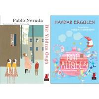 Kırmızı Kedi'den 2 Yeni Çocuk Kitabı