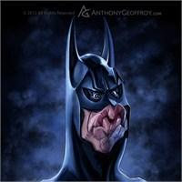 Batman Değişimi