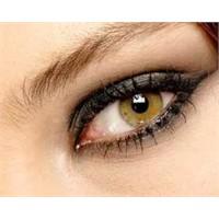 Gözlerinizin İri Görünmesi İçin Tüyolar