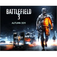 E3 2011 Oyunları – Battlefield 3