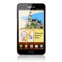 Samsung Galaxy Note Kullanıcıları Android 4.0