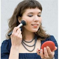 Alerjik Ciltlere 'dermokozmetik' Ürün
