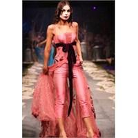 Amato Couture 2012 İt's Alive Koleksiyonu