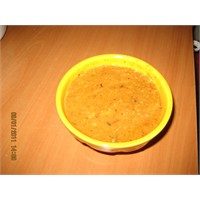 Sıcak Bir Ezogelin Çorbası'na Ne Dersiniz?