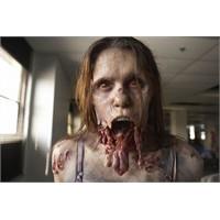 The Walking Dead Zombileri Nasıl Yapılıyor?