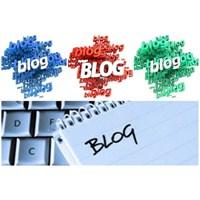 Bence Blogger Olmak