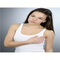 Göğüs Kanseri Belirtileri , Nedenleri Ve Tedavisi
