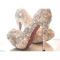 Gelin Ayakkabıları Önerileri; Everlastinglifashion