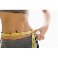 1 Haftada 3 Kilo Verilebilir