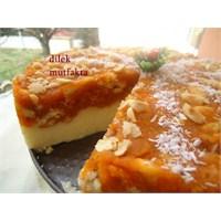 Muhallebili Kabak Pastası