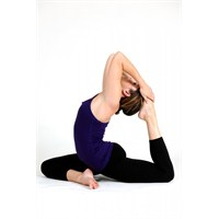 Yoga Ve Fertilite - Bölüm 2