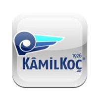 Kamil Koç Mobil İphone Ulaşım Uygulaması