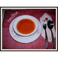 Tarhana Çorbamız