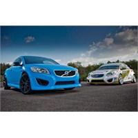 Volvo'lara Garantili Güç Artışı…