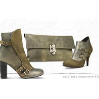 Hotiç Ayakkabı Ve Hotiç Çanta Koleksiyonu