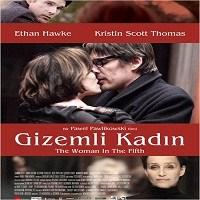 Gizemli Kadın (2012)