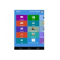 Windows 8 İ Androide Getirin