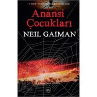Neil Gaiman - Anansi Boys / Anansi Çocukları
