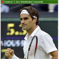 Roger Federer: Yaşayan Efsane