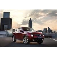 Nissan'ın Auto Show Sürprizi!