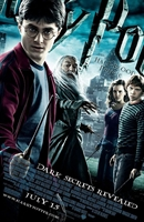 Harry Potter Ve Melez Prens Hakkında