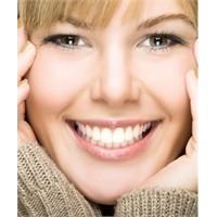 İşte Diş Beyazlatmada Doğal Yöntemler