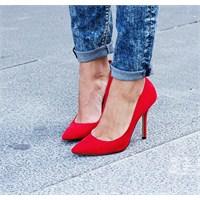 Hangi Jean'le Hangi Ayakkabı ?