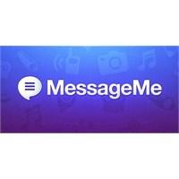 Messageme Bilgisayara Geliyor