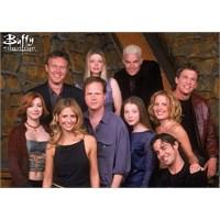 Konumuz Buffy The Vampire Slayer.
