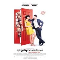 Aşk Geliyorum Demez (2009)
