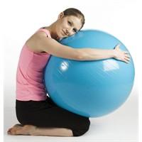 Pilates Topları Ve Pilates Topu Hareketleri