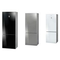 Bosch Glass Edition Nofrost Kombi Buzdolabı
