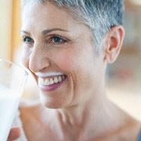 Süt içenlere kilo müjdesi