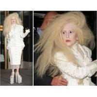 Lady Gaga Yeni Saç Modeli