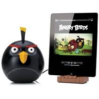 Angry Birds Hoparlörleri Yakında Piyasada