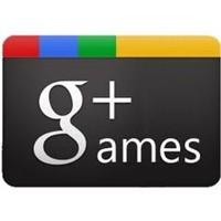 Google Plus Oyunları