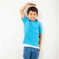 Çocuğunuzun Büyümesi Sağlıklı Olsun