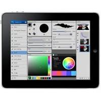 Tabletlere Özel Photoshop Touch Uygulaması