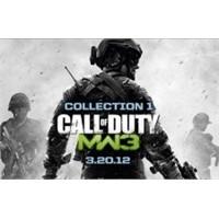 Call Of Duty: Mw3 En Büyük Paketi